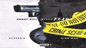 Crime Scene BY Styles P